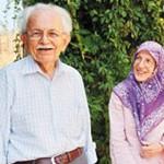 Mehmet Firinci and Sukran Vahide