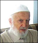 Abdullah Yegin
