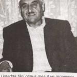 Bayram Yuksel in 1993